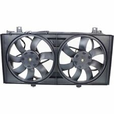 NEW RADIATOR FAN ASSEMBLY FOR 10-11 3.6L V6 AND 6.2L FOR CHEVROLET CAM GM3115229