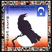 THE BLACK CROWES - The Very Best Of - Greatest Hits Collection CD NEW / Sealed