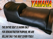 YAMAHA  Mountain max touring 2000-2002 New seat cover 2-up  660