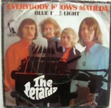 "7"" 1969 BEAT ! PETARDS : Everybody Knows Matilda /VG+"