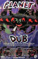 "PLANET DOG RECORDS POSTER, ""PLANET DUB"" PROMO   (P6-28)"