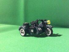ww2 moto allemande side-car Army Infanterie lego