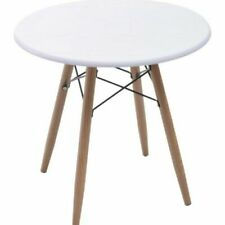 Weiße Tische & Stehtische Homcom