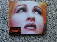 CYNDI LAUPER Time After Time The Best Of 2000 CD ALBUM - GOOD QUALITY USED CD