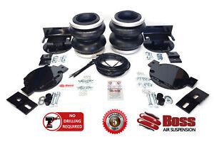 Chev GMC Silverado 2500 3500HD 02-09 Air Suspension