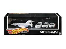 Hot Wheels Premium Nissan Skyline Gt-R Box Set [Flash Sale]