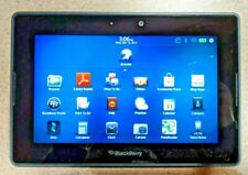 RIM BlackBerry PlayBook 16GB Wi-Fi Tablet With Case