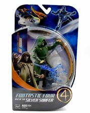 Hasbro Fantastic Four Action Figures