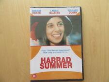 OVP: DVD: Harrad Summer