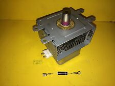 WB27X10516 NEW GE  MICROWAVE MAGNETRON REPLACEMENT NIB 90 DAY WARRANTY + DIODE