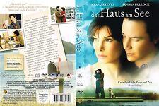 (DVD) Das Haus am See - Keanu Reeves, Sandra Bullock, Christopher Plummer