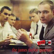 The James Taylor Quartet - Le moneyspyder NOUVEAU CD