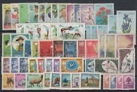 G139279/ LEBANON – YEARS 1962 - 1968 MINT MNH MODERN LOT