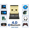 Mini Bluetooth 4.0 Wireless USB Adapter Dongle For PC Laptop Win XP Vista 7/8/10