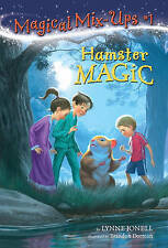 NEW Hamster Magic (A Stepping Stone Book(TM)) by Lynne Jonell