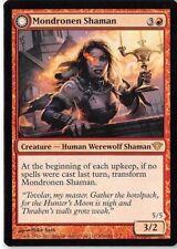 Hellrider FOIL Dark Ascension PLD-SP Red Rare MAGIC THE GATHERING CARD ABUGames