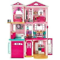 MATTEL FFY84 BARBIE DREAMHOUSE