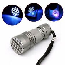 LED Standard-Glühbirnen Camping-Taschenlampen mit AAA-Batterie