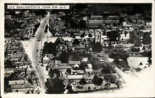 Beaconsfield. Old Beaconsfield from the Air by Airco Aerials. Aerial View.