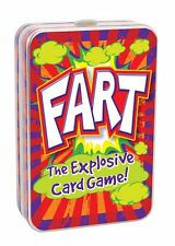 Fart Card Game, Playing Cards, Christmas party after dinner secret Santa 12704