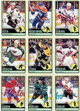 2012--13  O-PEE-CHEE 500 CARD NHL SET