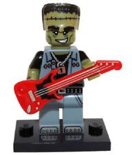 Lego Series 14 Minifigures Monsters Monster Rocker
