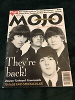 Mojo Magazine November 1995 Special Collectors Edition, The Beatles On Cover