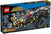 LEGO DC Super Heroes - 76055 Batman: Killer Croc Sewer Smash - Neu & OVP