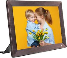VANKYO F10 WiFi Digital Picture Frame, 10.1 inch HD IPS Touch Screen