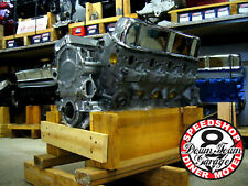 Ford 351W  5.8 L Small Block V8 Motor  Mustang Pick Up