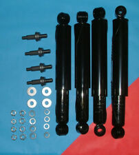 1957-1959 Chevrolet Truck 3100, 3200, 3600 Shocks Front and Rear