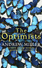 The Optimists, Miller, Andrew,  Book