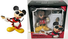 Medicom Disney x Roen MAF Miracle Action Figure MICKEY MOUSE Grunge Rock Version