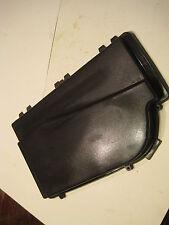 BMW X5 Under Hood Fuse Relay Box Control Module Cover UNDER HOOD 12901716067