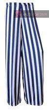 Markenlose Damenhosen aus Viskose in Kurzgröße