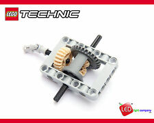 NEW Lego Technic - Lego Technic Differential Gears, Axles and Surround