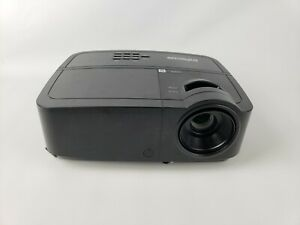 InFocus IN124x Video Projector DLP