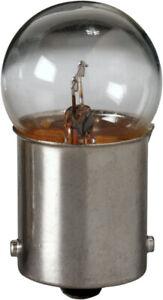 Courtesy Light Bulb-Base Eiko 89 Clear  QTY OF 2 BULBS        SB6