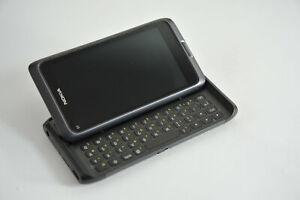 Nokia E7 Gray SMARTPHONE for PARTS Finland