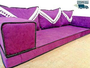 arabic floor seating,arabic furniture,floor sofa,floor seating,majilis -MA 70