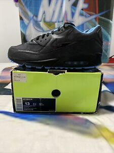 """Nike Air Max 90 """"Attack Pack"""" 325018 019 DS size 13"""