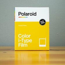 Polaroid Originals Color Instant Film for i-Type itype Cameras (OneStep2)