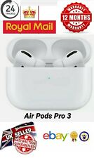 LATEST 2020 AIR PRO 3 Bluetooth Wireless Charge Touch In Ear Pods Buds XMas Gift