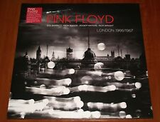 PINK FLOYD LONDON 1966/1967 LP 180g VINYL DELUXE EDITION KSCOPE PRESS UK LTD New