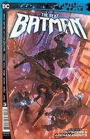 FUTURE STATE THE NEXT BATMAN #3 NM GOTHAM JOKER HARLEY QUINN ARKHAM KATANA DC
