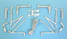 F3F-3 / Gulfhawk Landing Gear 1/32nd  Scale Revell/ Monogram Model SAC 32066