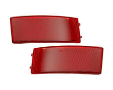 2 FEUX REFLECTEUR ARRIERE ROUGE FORD FOCUS C-MAX DISNEYLAND 10/2003-03/2007