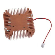 Cooling Fan Heatsink Cooler For CPU VGA Video Card 7P