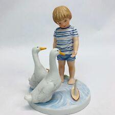 "Frances Hook's 1984 Four Seasons Figurine ""Spring"""