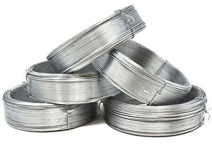 ROLLS OF GALVANISED STEEL TENSION STRAINING LINE WIRE FENCING CHAIN LINK MESH